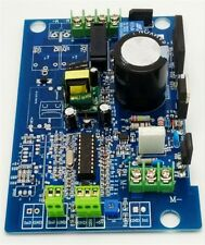 1KW 500W 220V PWM motor speed governor Universal DC motor speed control board
