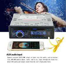 Auto Car CD DVD VCD MP3 Player Stereo Radio FM Aux Input With SD/USB Port