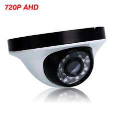 1500TVL HD Home 720P AHD Surveillance CCTV Security Camera Video IR Day Night