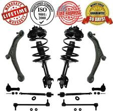 1999-2001 Odyssey Front Complete Strut & Spring Assembly + Suspension Chassi Kit