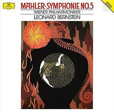 Wiener Philharmoniker - Mahler Symphonie No5 Vinyl