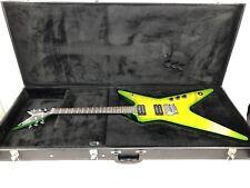 Washburn Dime Slime 333 Guitar Dimebag Darrell Signature Model w/OHSC PanterA