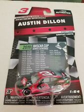 2019 Austin Dillon Authentics Daytona 500 Special Edition