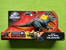 Jurassic World Dino Rivals Concavenator 30cm - Mattel 2019 NEW Sealed