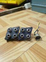 Kenwood model Eleven Gx Tape Input Output