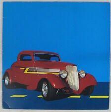 Pochette Auto Maxi 45 tours Promo ZZ TOP 1983