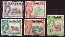 VG (Very Good) British Colonies & Territories Postage Stamps