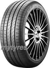4x SUMMER TYRES Pirelli Cinturato P7 runflat 225/60 R17 99V BSW run-flat * with