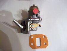 PERKINS ENGINE AD4.236 , AD4.248 FUEL LIFT PUMP 4 BOLT TYPE TRACTOR FORKLIFT ETC