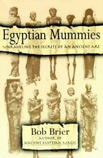 NEW Egyptian Mummies Ancient Art Secrets Mysteries Myths Rituals Xrays CAT Scans