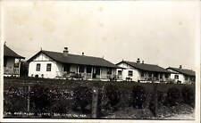 Gorleston on Sea. The Bungalow Estate # 61.