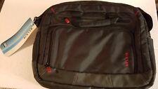 """New Belkin Swift Toploader F8N509ttC00 Belkin Laptop Bag 16"""" padded Laptop bag"""
