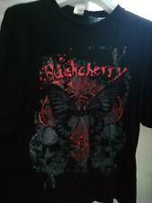 Vintage rock tour t shirts Buckcherry