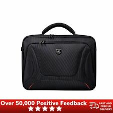 Port Designs M Cubierta Bolsa 15.6 pulgadas portátil Notebook Negra