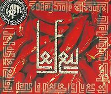 Iam Le feu (1994) [Maxi-CD]