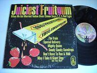1910 Fruitgum Co. The Juiciest Fruitgum 1970 Stereo LP VG++