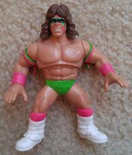 WWE Mattel Retro Series 1 The Ultimate Warrior Wrestling Action Figure WWF