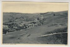 Gloucestershire CARTE POSTALE - Cheltenham, Cleeve Hill (A245)