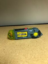 Moose Micro Chargers Launcher Toy with Car