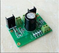 Lt3042 Ultra-low Noise Linear Regulated Power Supply Amanero Xmos Dac Core