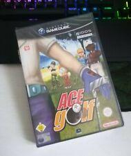 Nintendo Gamecube Ace golf Nuovo Sigillato