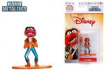 "Nano Metalfigs Disney The Muppets Animal 1.65"" Die-Cast Figure DS17"