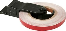 Gear Gremlin Motorcycle Wheel Stripe Kit Rim Tape Red New GG270R