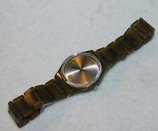 vintage SWATCH EYESIGHT GG193 Watch MONTRE SUISSE swiss 2001 uhr SWITZERLAND
