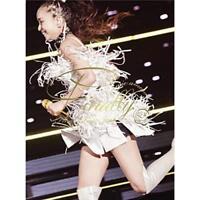 NAMIE AMURO-FINAL TOUR 2018 -FINALLY-&OSAKA DOME-JAPAN 3 BLU-RAY Ltd/Ed