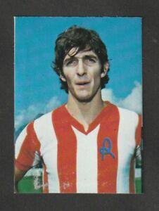 FIGURINA STICKERS CALCIATORI PLAYMONEY 1978-79 N.129 VICENZA PAOLO ROSSI
