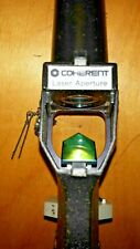 Coherent Medical Laser Aperture And Filter For 900 Argon Laser Control Box