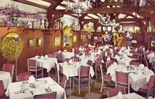 1949 KARL RATZSCH'S MILWAUKEE'S MOST UNIQUE & OUTSTANDING RESTAURANT, WISCONSIN