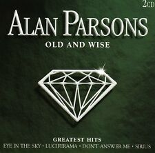 Alan Parsons - Old & Wise-Greatest Hits [New CD] Asia - Import