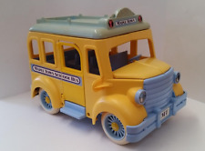 Maple Town School Bus