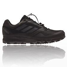 Scarpe sportive da uomo neri marca adidas Numero 44,5