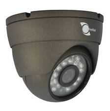 "LineMak Dome camera, 1/3"" Sony CCD Sensor, 800TVL, 3.6mm lens, IR-CUT. LS-NIRD3"