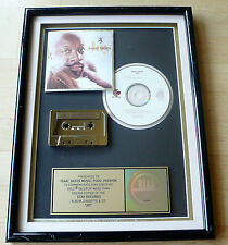 Isaac Hayes - Joy - RIAA Gold Award - US enterprise/ Stax