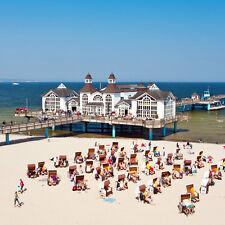 3Tg Wellnessurlaub Insel Rügen Hotel Precise Resort Ostsee Urlaub Wellness Reise