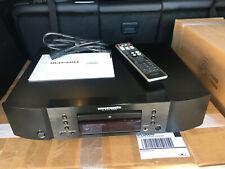 New ListingMarantz Cd6005 Cd Player, Very Good Condition, Gene Rubin Audio
