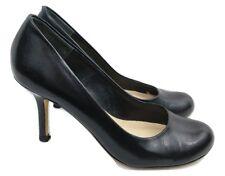 Bottines Chaussures Escarpins Noir Taille 3 CREATEUR Talons Hauts Bureau Mariage