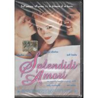 Splendidi Amori DVD Kelly Macdonald / Kathleen Robertson / CVC Sigillato