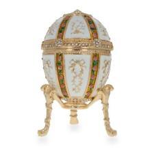 1899 Twelve Panel Royal Russian Egg