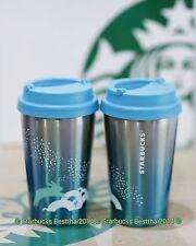 Starbucks Thailand 12oz Rabbit ELMA Stainless Tumbler