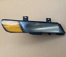 91-96 CORVETTE C4 FRONT BUMPER SIDE MARKER LIGHT RH 5975794