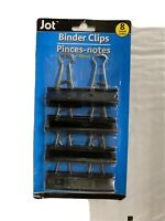 m205Y work jot binder clips temp stapler paperwork binding 8  pack 639277516084