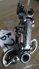 VINTAGE CAMPAGNOLO GRAN SPORT 1956/60 SHORT CAGE REAR DERAILLEUR           RD2*