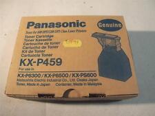 Panasonic KX-P459 Toner for 600DPI/1200 dpi Class Laser Printers- KX-P6300/6500