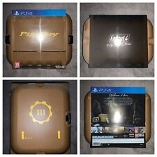 Fallout 4 The Pip-Boy Collector's Edition PS4! européenne libération PlayStation 4