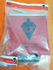 TOUGH GUY 3ZJL4 Bag,Cotton/SMS Cloth,EA 1