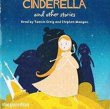 Cinderella And Other Stories -   Audio CD N/Paper